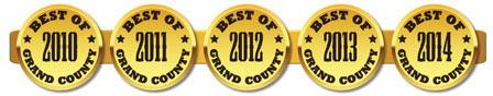 Best Of Grand County Medallions